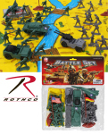 Rothco 582 Military Battle Play Set 'ce'