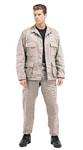 Rothco 5854 5854 Rothco Cotton Rip-Stop Khaki B.D.U. Shirts