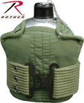 Rothco 589 Canteen & Pistol Belt Kit