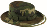 Rothco 5900 Vintage Camo Boonie Hat