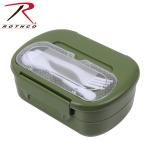 Rothco 5908 Rothco Plastic Mess Kit - Od