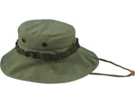 Rothco 5910 Vintage Olive Drab Vietnam Boonie Hat