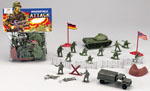 Rothco 592 Combat Force Soldier Play Set 'ce'