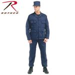 Rothco 5930 5930 5929 Ultra Force 100% Cotton Rip-Stop B.D.U.'s B.D.U. Pants