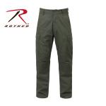 Rothco 5936 5936 Rothco Olive Drab Cotton Rip-stop B.D.U. Pants