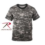 Rothco 5962 5962 Mens Subdued Urban Digital T-Shirt