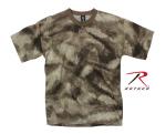 Rothco 5965 5965 Rothco A-Tacs Au (Brown) T-Shirt