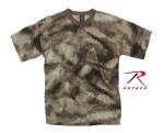 Rothco 5966 5966 Rothco A-Tacs Au (Brown) T-Shirt