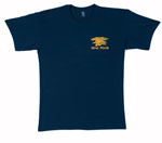 Rothco 60030 Official Navy Seals Team Logo T-Shirt