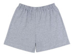 Rothco 6056 Rothco Physical Training Shorts - Grey
