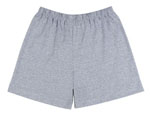 Rothco 6084 6084 Rothco Physical Training Shorts - Grey