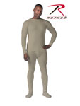 Rothco 61013 61013 Desert Sand Fire Retardant Thermal Underwear Bottoms