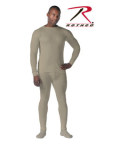 Rothco 61014 61014 61013 Desert Sand Fire Retardant Thermal Underwear Bottoms