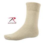 Rothco 6113 Khaki Thermal Boot Socks