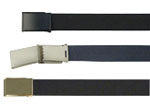 Rothco 6170 54'' Military Web Belts - W/ Flip Buckle