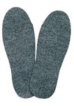 Rothco 6187 Cold Weather Heavyweight Insoles