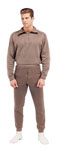 Rothco 6250 6250 6250 GI Brown Extreme Cold Weather Polypropylene Underwear Tops