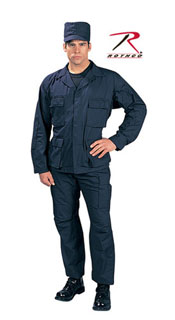 Rothco 6306 'Rothco '' Navy Blue S.W.A.T. Cloth