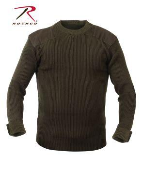 Rothco 6357 6357 Rothco Acrylic Commando Sweater