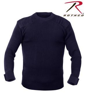 Rothco 6367 6367 Rothco Acrylic Commando Sweater