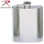 Rothco 645 Stainless Steel Flask
