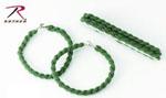 Rothco 6492 Elastic Blousing Garter - Foliage Green