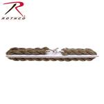 Rothco 64980 Rothco Elastic Blousing Garter - Woodland Camo