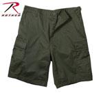 Rothco 65200 65200 Rothco BDU Short Poly/Cotton