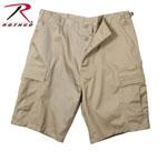 Rothco 65203 65203 Rothco BDU Short Poly/Cotton