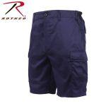 Rothco 65211 65211 65209 Rothco BDU Short Poly/Cotton