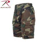 Rothco 65214 65214 65212 Rothco BDU Short Rip-Stop