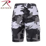 Rothco 65216 65216 65215 Rothco BDU Short Poly/Cotton