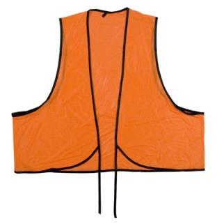 Rothco 6524 Vinyl Safety Vest