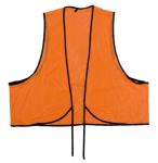 Rothco 6524 Vinyl Safety Vest