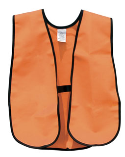 Rothco 6528 Deluxe ''easy 10'' Safety Vest
