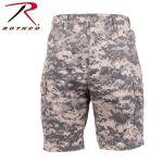 Rothco 65313 65313 65312 Rothco BDU Short Poly/Cotton