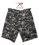 Rothco 65320 65320 Rothco Bdu Short P/C - Subdued Urban Digital
