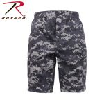 Rothco 65321 65321 Rothco Bdu Short P/C - Subdued Urban Digital