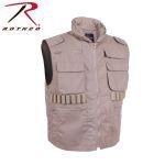 Rothco 6552 6552 Rothco Khaki Ranger Vest