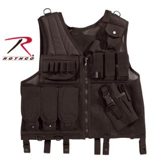 Rothco 6594 Quick Draw Tactical Vest