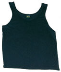 Rothco 6602 Rothco Tank Top / Black