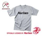Rothco 66032 Kid's 'marine' Logo T-Shirt