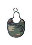 Rothco 66045 Infant Woodland Camouflage Bib