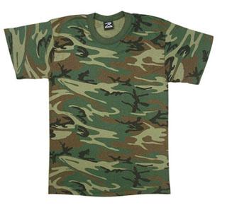 Rothco 6703 6703 Rothco Kids T-Shirt