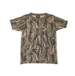 Rothco 6704 Boy`s Smokey Branch T-Shirt