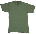 Rothco 6709 Olive Drab Kids T-Shirt
