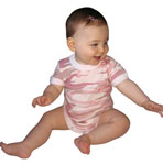 Rothco 68055 One Piece - Baby Pink Camo