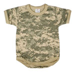 Rothco 69055 One Piece - ACU Digital Camo