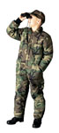 Rothco 7013 Kids Camouflage Insulated Coverall