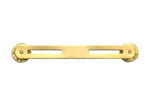 Rothco 71002 71002 Ribbon Brass Mount